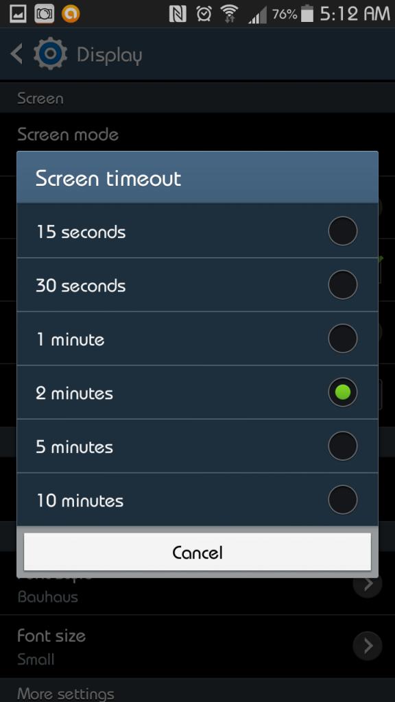 screen-auto-lock