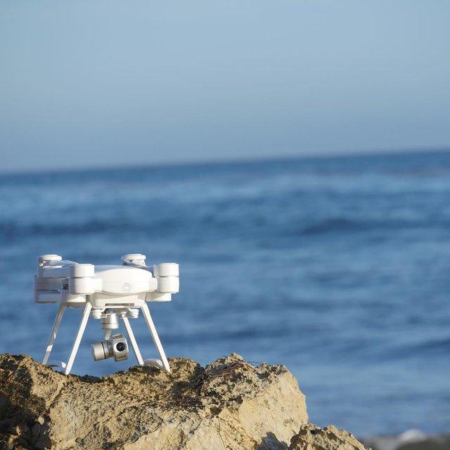 Byrd Standard Drone