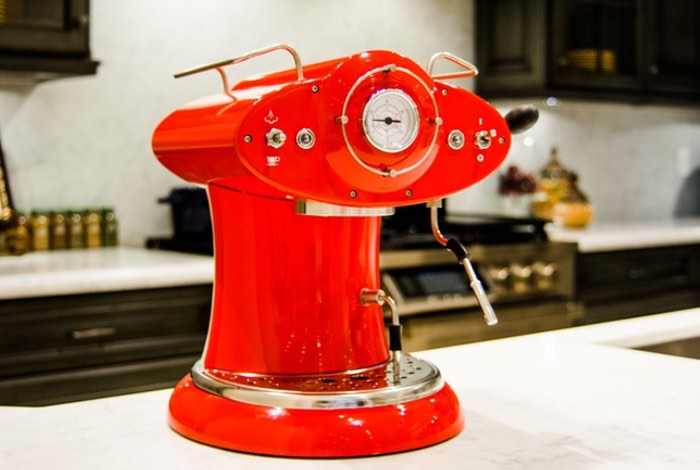 Home Espresso Maker