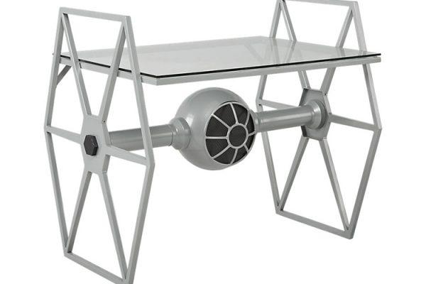 Star Wars Themed Kids Desks and Beds