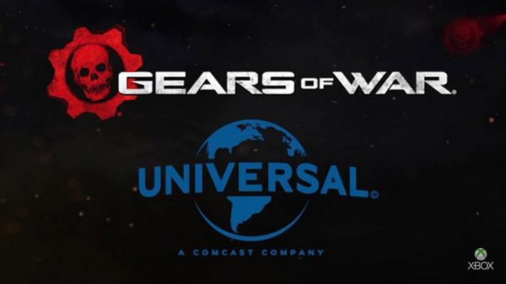Gears of War Movie