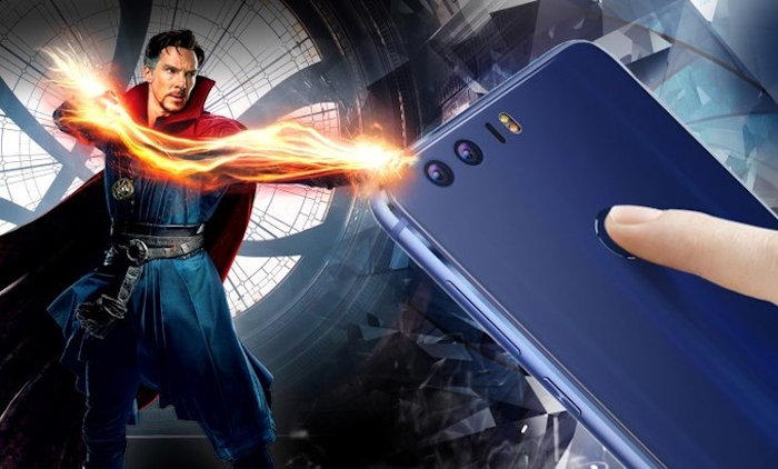 Doctor Strange Honor 8 Limited Edition Phone