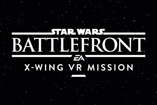 PlayStation VR Battlefront Rogue, X-wing VR Mission Trailer