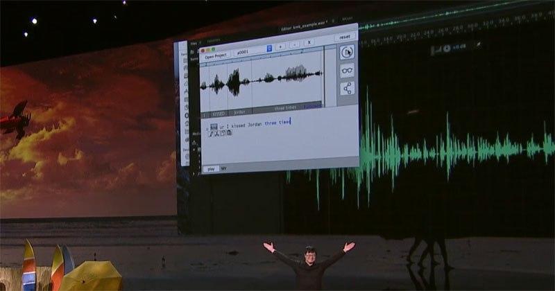 Photoshop+Audio