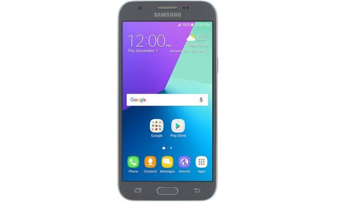 2017 Samsung Galaxy J3