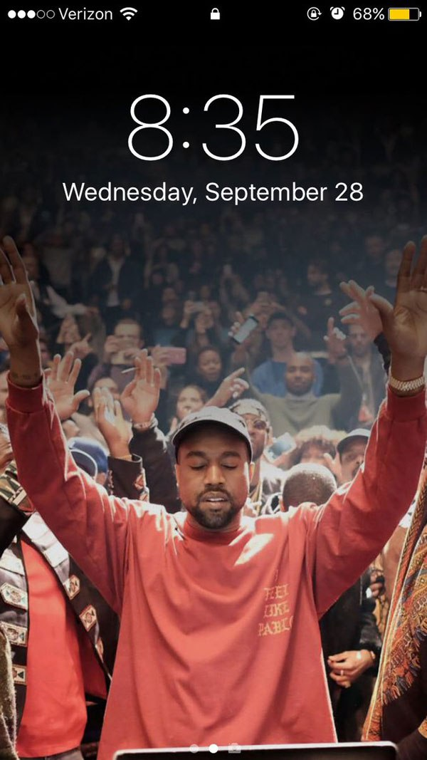 Lock Screens