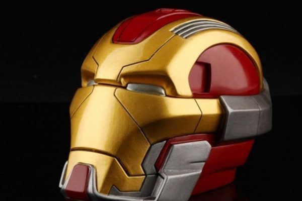 Iron Man Ashtray