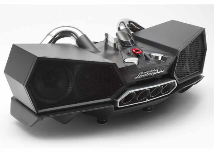 Lamborghini Speaker