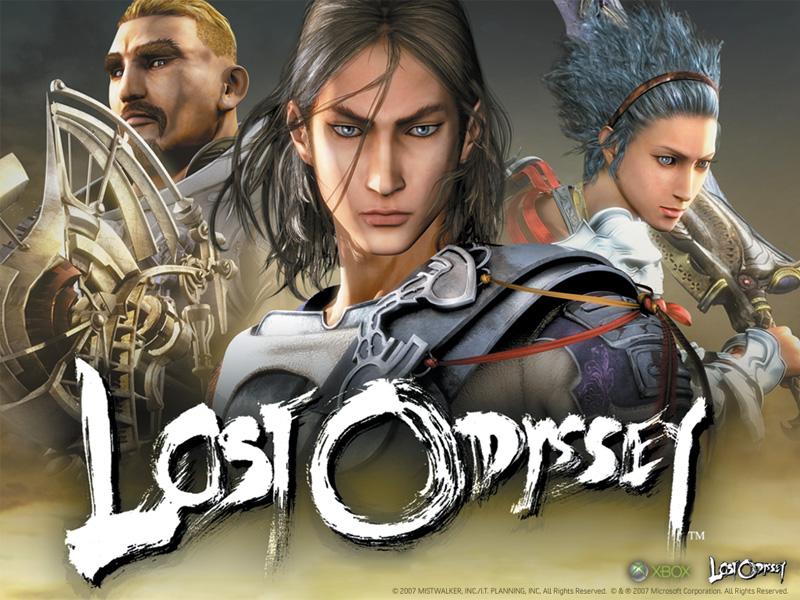 Lost-Odyssey