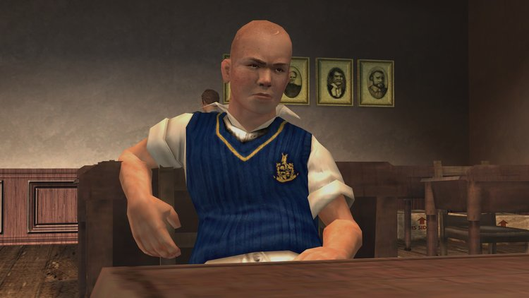 BULLY Now Available On Xbox One Via Backwards Compatibility