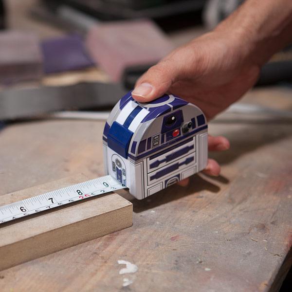 R2-D2 Tape Measure