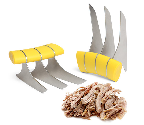 Wolverine Themed Meat Slasher Claws