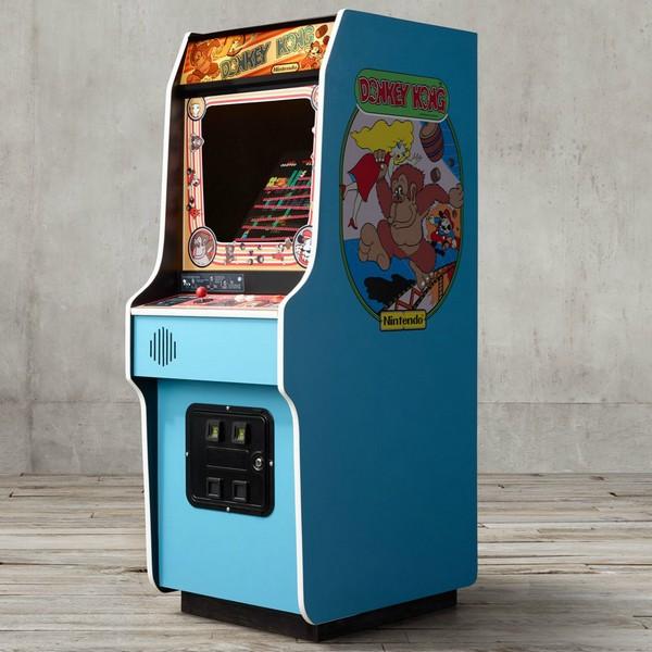 Donkey Kong Arcade Game