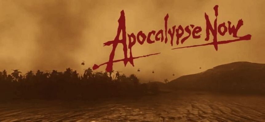 Apocalypse Now Video Game