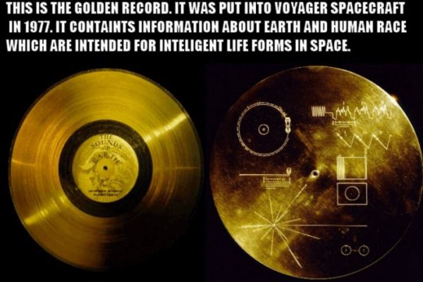 Message We Sent To Space 40 years Ago