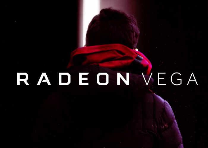 Radeon Vega