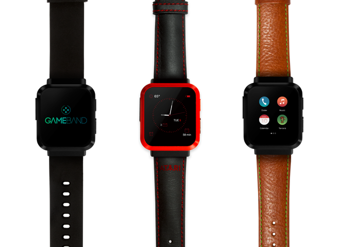 Gameband Gaming Smartwatch