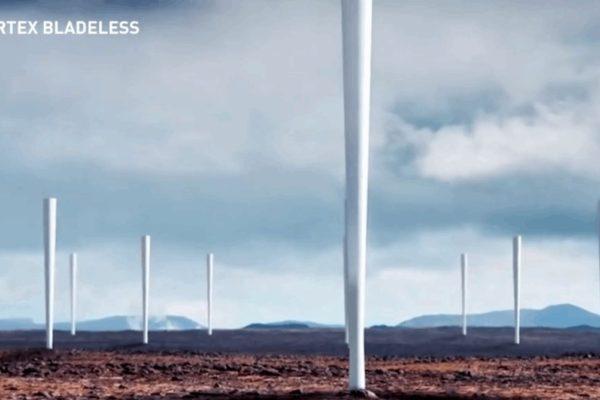 Bladeless Wind Generators