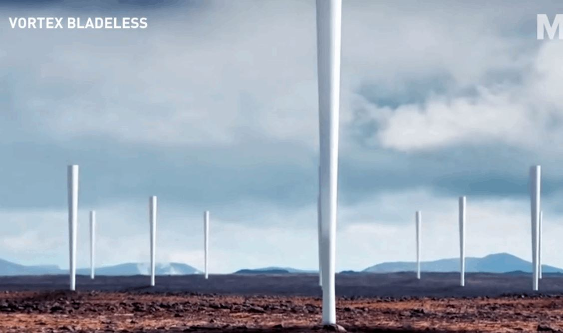 Bladeless Wind Generators