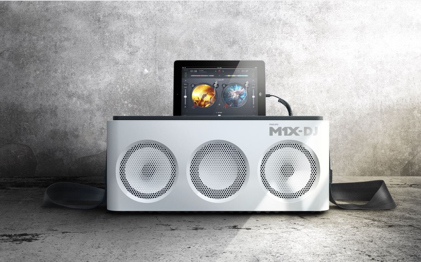 Philips DS8900/37 M1X-DJ