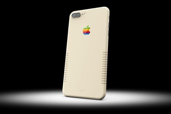 Colorware iPhone 7 Plus