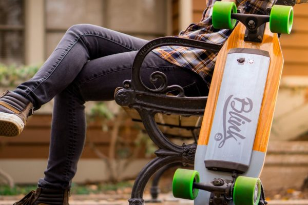 ACTON BLINK S Compact Electric Skateboard  GameNGadgets