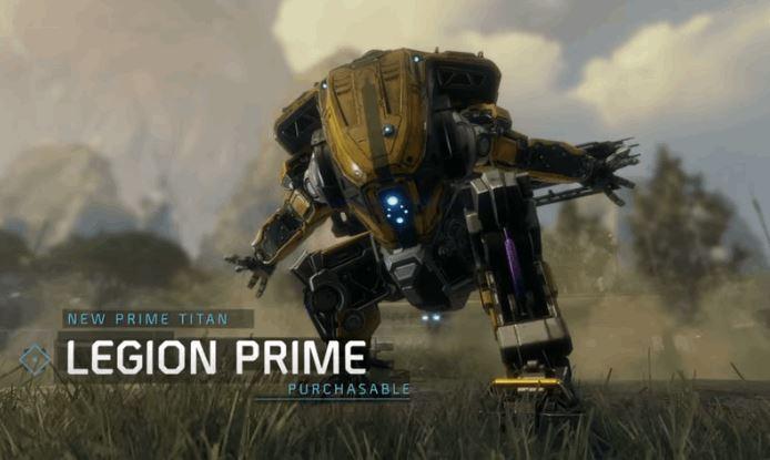 TITANFALL 2 DLC Colony Reborn