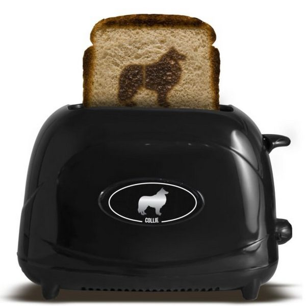 Pet Emblazing Toaster