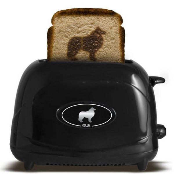 Pet Emblazing Toaster