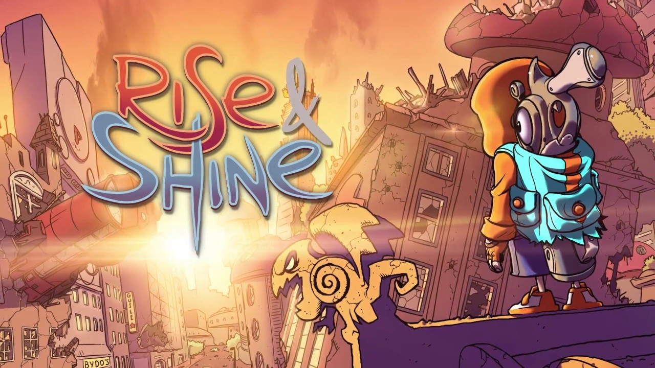 Rise & Shine