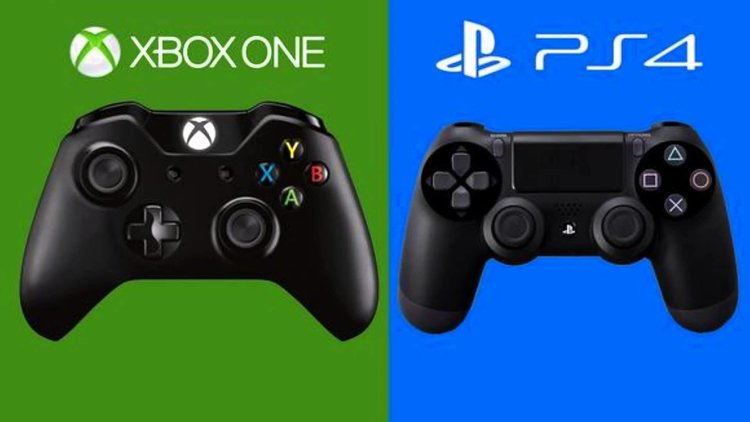Xbox-playstation
