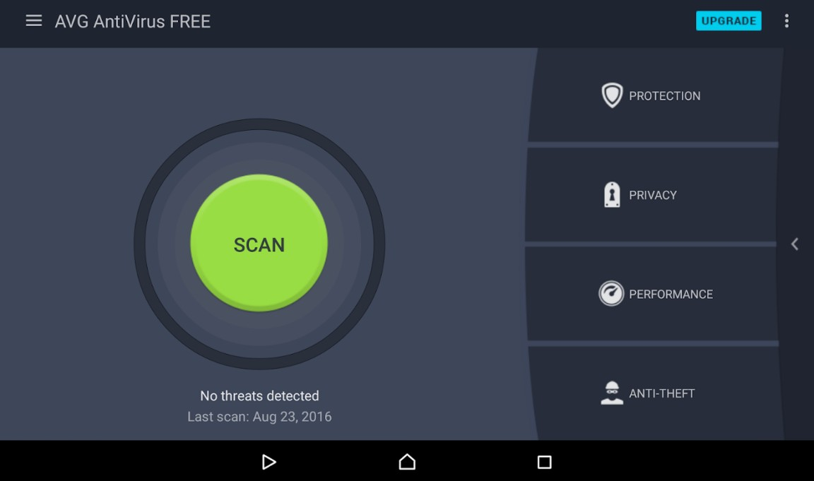 Why AVG Antivirus is The Best Smartphone Security Tool