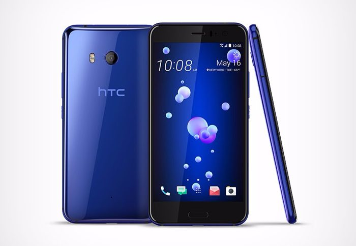 HTC U11 Edge