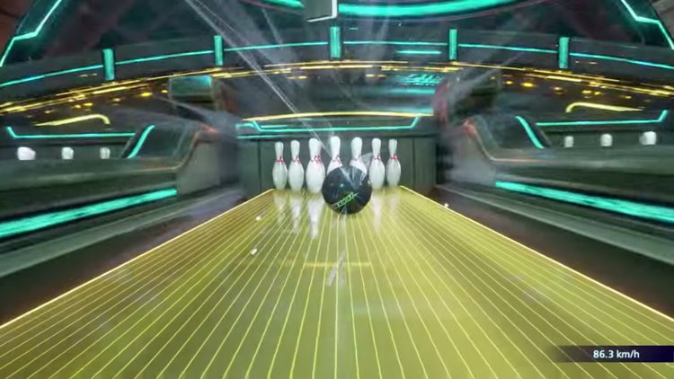 Bowling Is Coming Back...