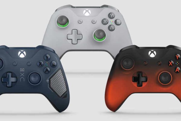 Xbox Wireless Controllers