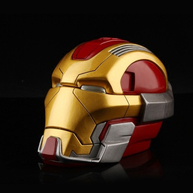 Iron Man Catchall
