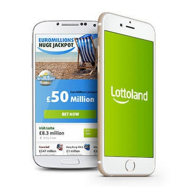Lotto.Land/Android