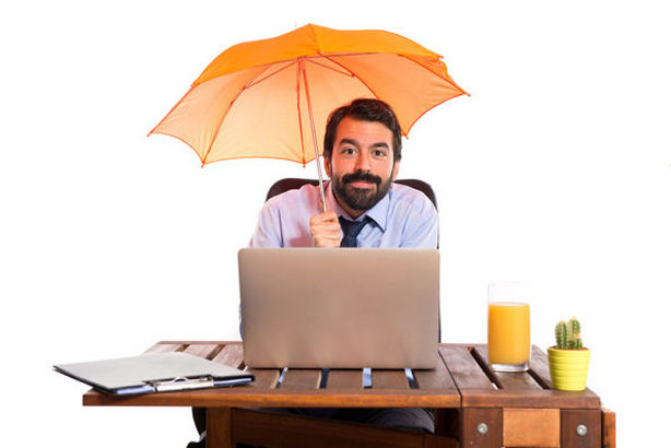Wifi Umbrella