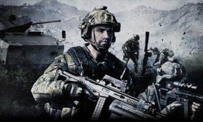Arma 3 Tac-Ops Mission Pack DLC