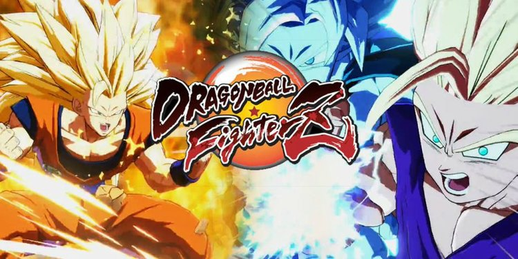 Dragonball Fighterz