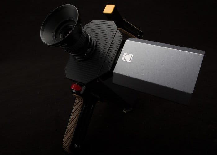 Kodak Super 8