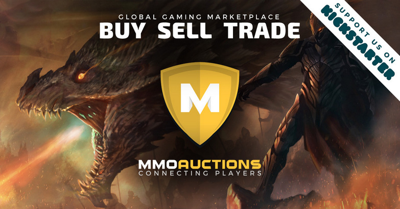 MMOAUCTIONS