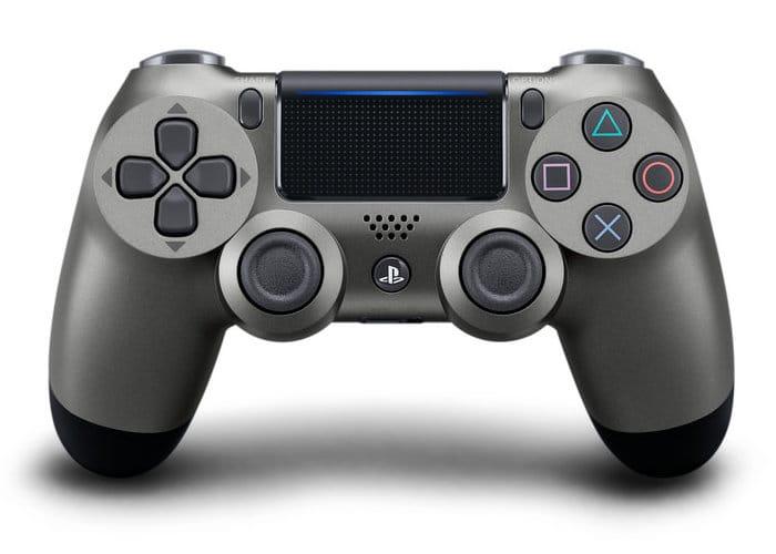 DualShock 4 Controllers
