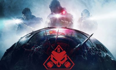Rainbow Six Siege: Outbreak
