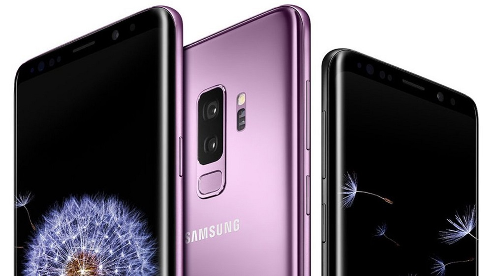 Samsung Galaxy S9 And S9 Plus Complete Specifications