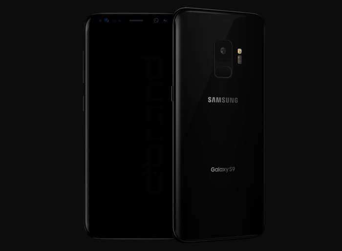 J7 Max Dead: Check Out Leaked Images Of Samsung Galaxy S9 And Galaxy S9