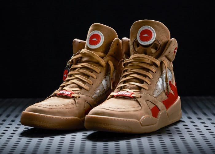 Pizza Hut Sneakers