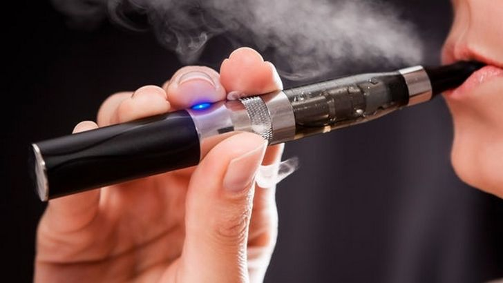 Electronic cigarettes