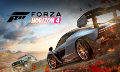 forza horizon 4 release date revealed gamengadgets. Black Bedroom Furniture Sets. Home Design Ideas
