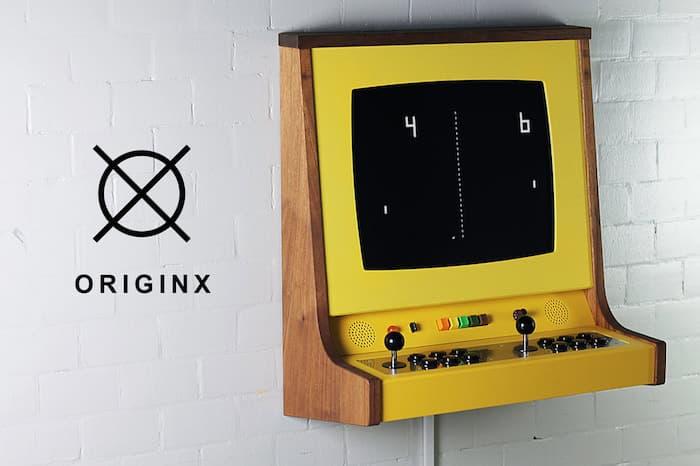 OriginX